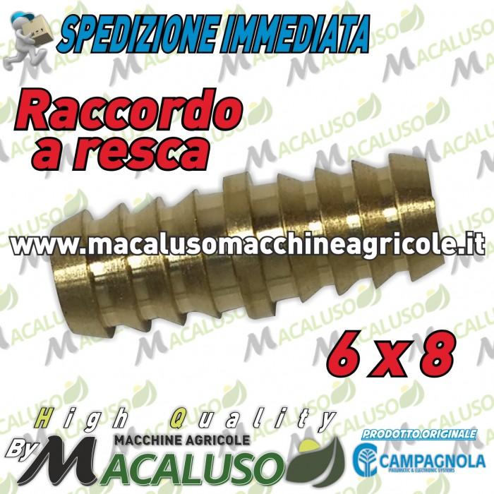 """RACCORDO  PER CISTERNA  USCITA  3//4/"""" RACCORDO COMPRESSIONE TUBO 32 mm KCDgiu32"""