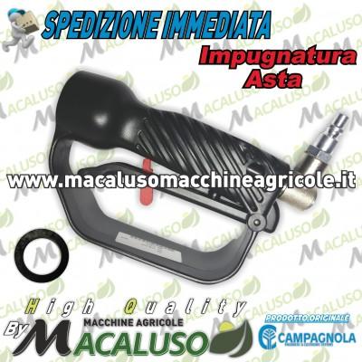 Impugnatura Campagnola x asta abbacchiatore ad aria filettata maniglia 01400127