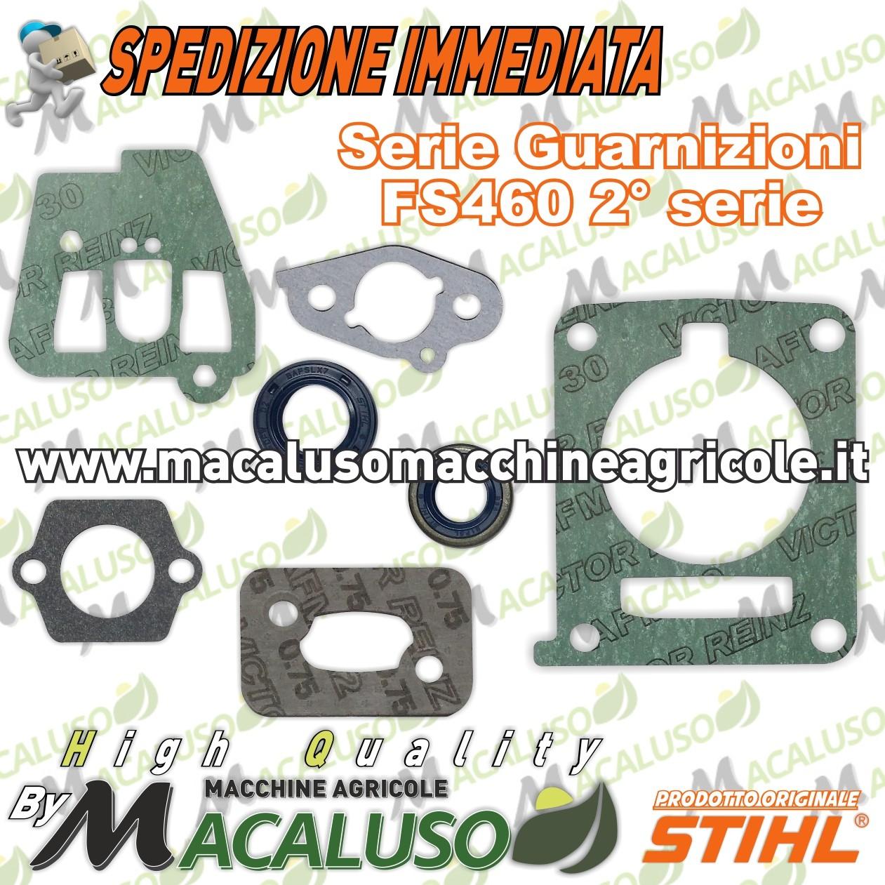 Kit Membrana per Stihl FS 160 con Zama Carburatore Guarnizioni Carburatore
