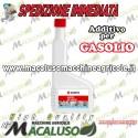 Additivo Wurth 200 ml pulizia iniettori motore diesel gasolio auto nafta 0893 521 200