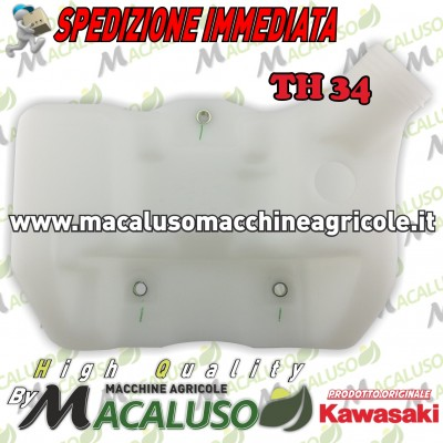 Serbatoio decespugliatore Kawasaki TH34 tanica miscela benzina 510012321