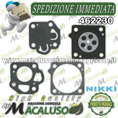 Serie membrane Nikki 462230