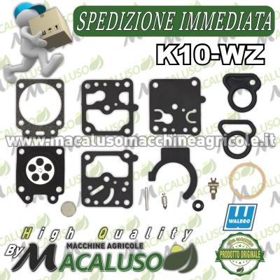 Serie membrane con spillo Walbro K10-WZ Originali