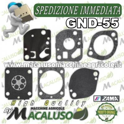 Serie membrane Zama GND-55 Originali