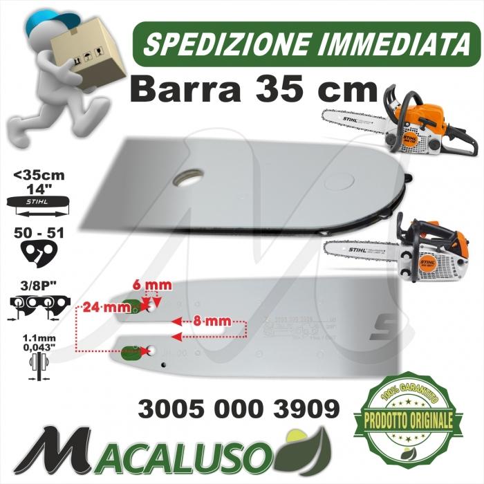 "Catene LIMA 3//8 P /""catena per Stihl 017 ms170 MS 170"