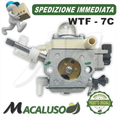 Carburatore decespugliatore Stihl FS460 FR460 M-TRONIC WTF 7 41471200603