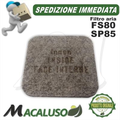 Filtro aria decespugliatore Stihl FS80R 41371242800 HS80
