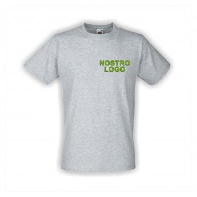 T-Shirt personalizzata SELEZIONARE TAGLIA