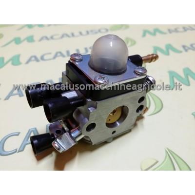 Carburatore per soffiatore e aspiratore Stihl C1Q-S68G BG55