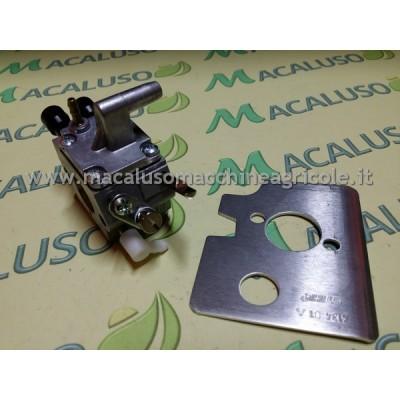 Carburatore per decespugliatore Stihl C1Q-S162A FS120-250 (vedi migliori dettagli)